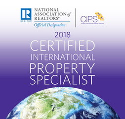 Member: Certified International Property Specialist